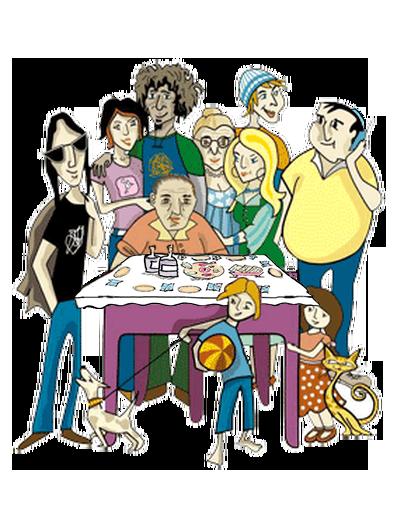 aula 10 O tema família e a educação
