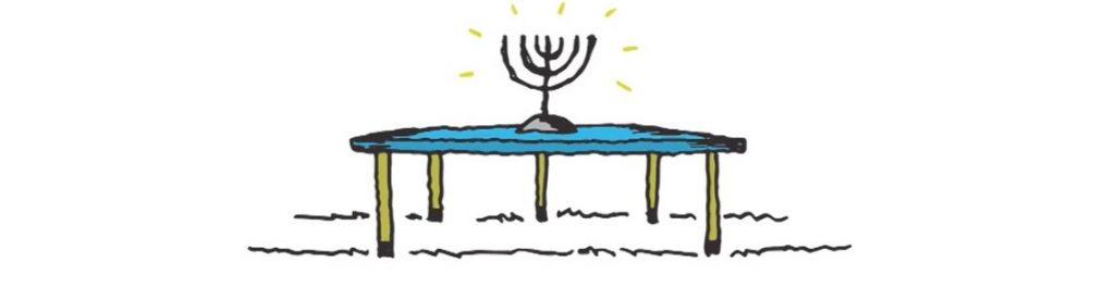 Melitz - Curso -Una mesa con cinco patas